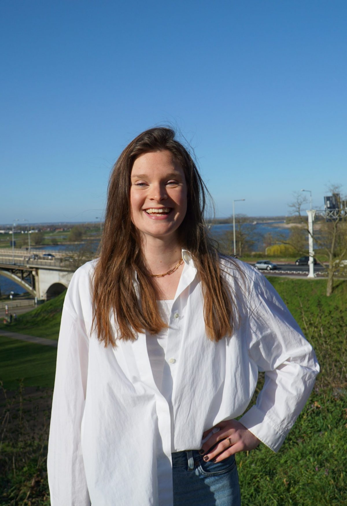 Sophie Offeringa